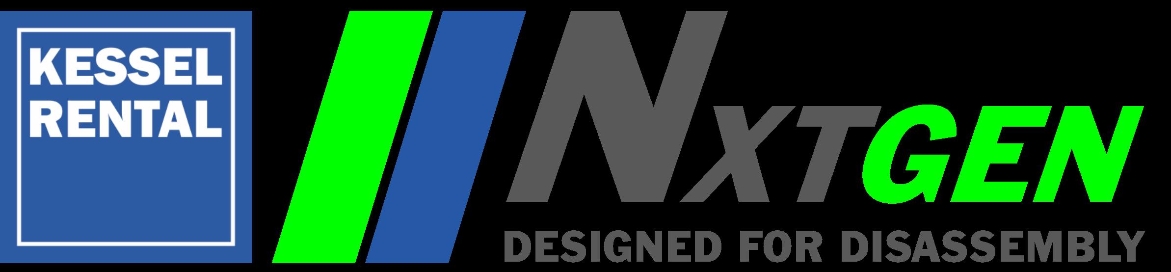 Logo Kessel + NxtGen