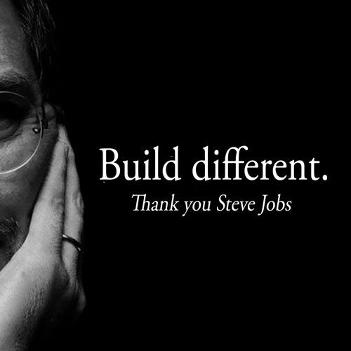 NGH build different thank you