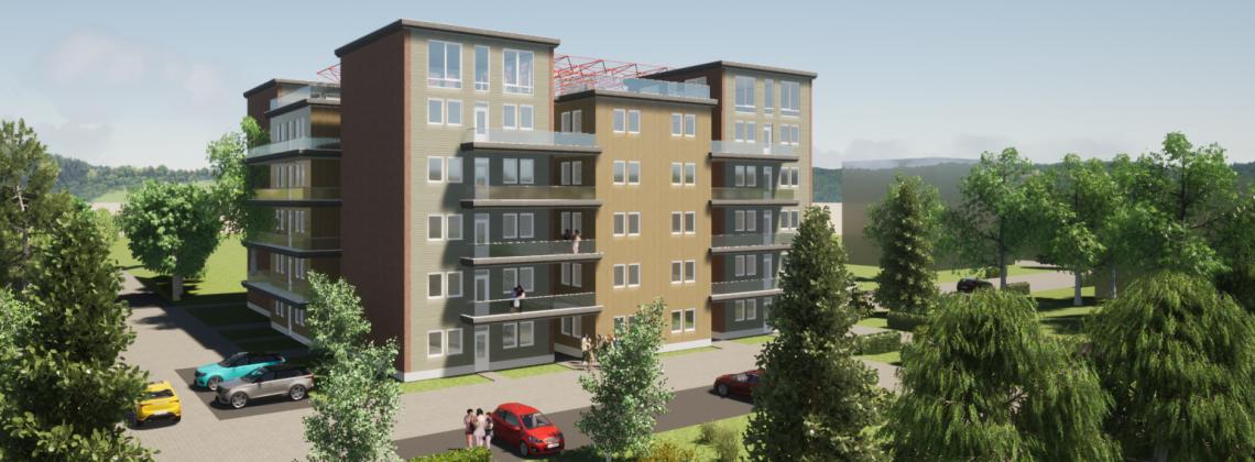 NGH NxtGen Houses apartment San Francisco